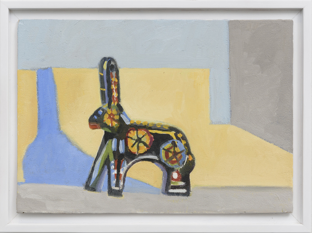 , 'Souvenir,' 2017, Lora Schlesinger Gallery