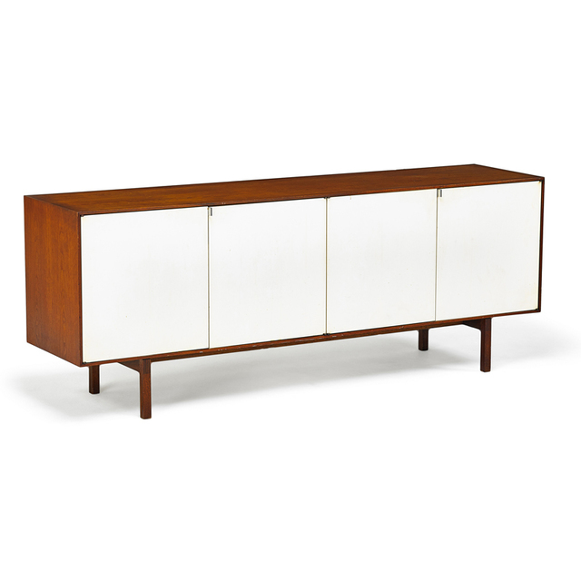 Florence Knoll, 'Cabinet (No. 541), New York', 1960s, Rago/Wright