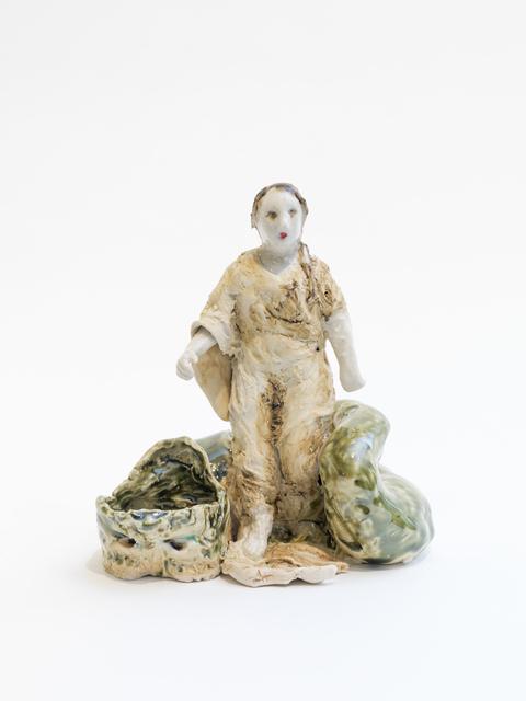 , 'Margaret of Antioch (Western),' 2016, Elizabeth Harris Gallery