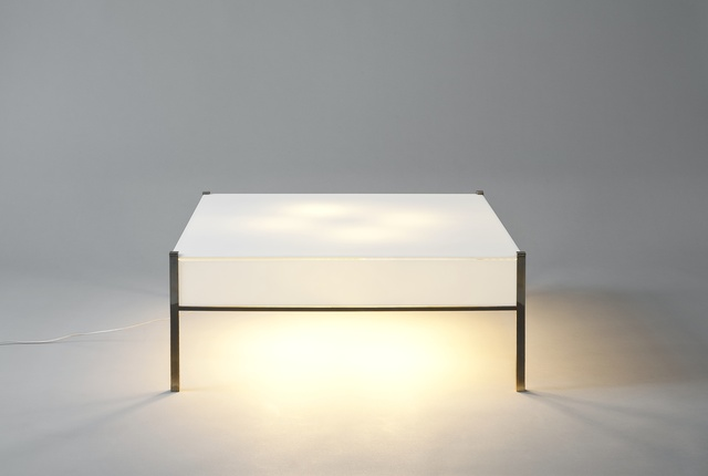 , 'Low lighting table G35,' 1954, Galerie Pascal Cuisinier