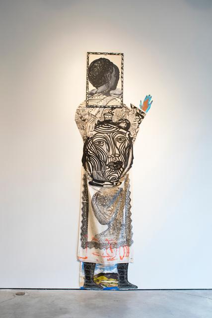 , 'Sightseer,' 2017, Emerson Dorsch