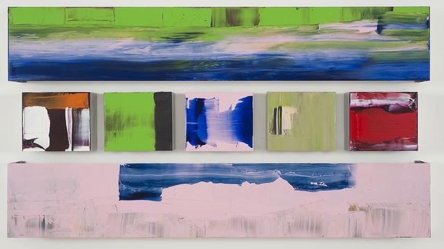 , 'Friso #02,' 2013, arthobler gallery