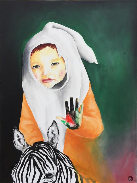 , 'Sans Titre,' 2018, No Galerie