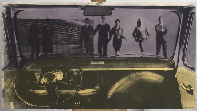 , 'Divertiamoci,' 1966, Robilant + Voena