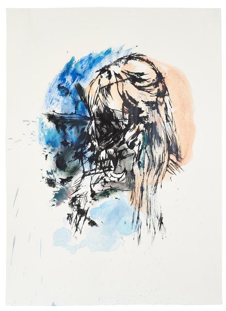 , 'Untitled ,' 2017, Jahn und Jahn