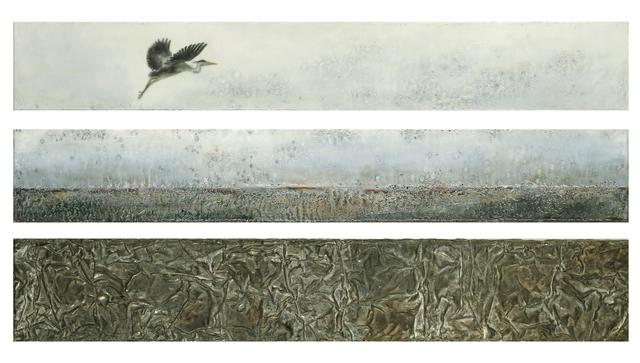 , 'Mka Dang Sa IV,' 2012, Seager Gray Gallery
