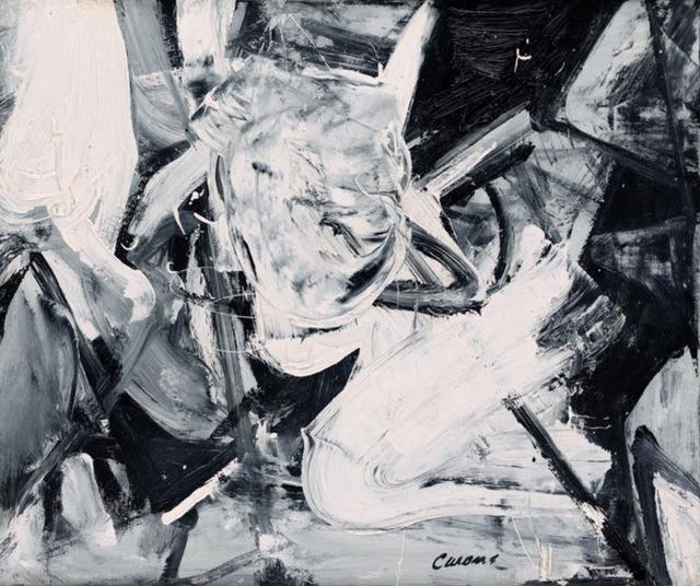 , 'Untitled,' ca. 1957, Taylor | Graham
