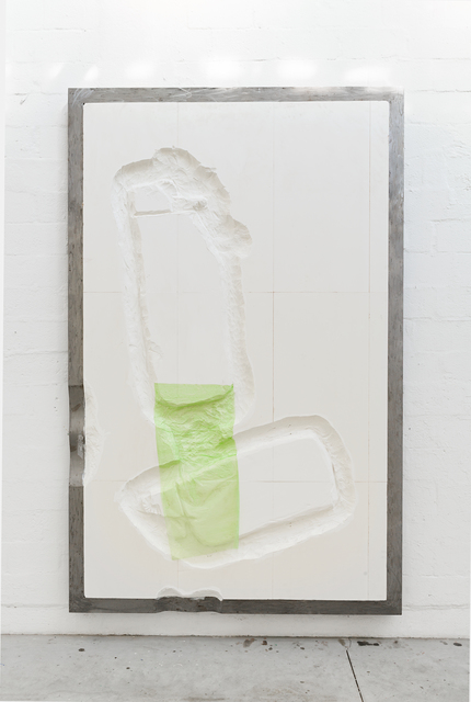 , 'Green lighters, Failed vintage attempt series,' 2014, Mendes Wood DM
