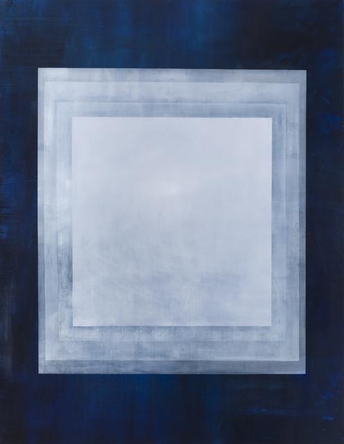 , 'Forming,' 2019, Barnard