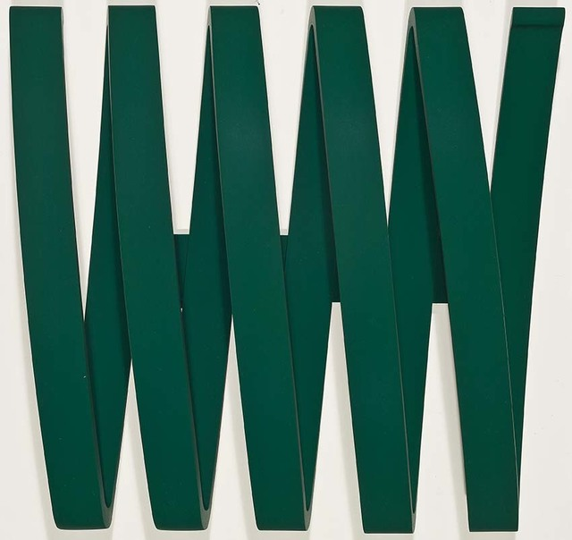 , 'Fita,' 1960, Ronie Mesquita Galeria
