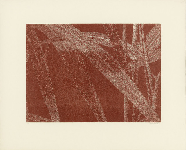 , 'Gräser I (Detail 3),' , Ludorff