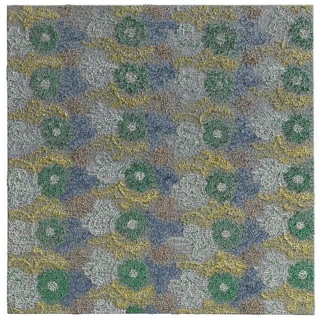 , 'Spring Blossom,' 2015, Aye Gallery