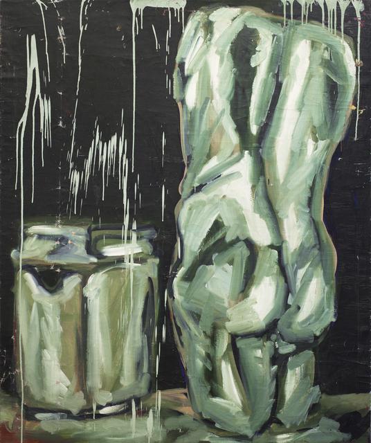 , 'Untitled ,' ca. 1986, Cosmocosa