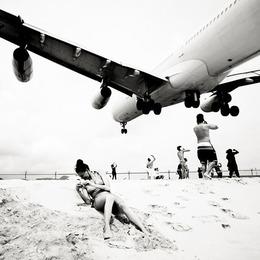 , 'Jet Airliner #4,' , Jackson Fine Art