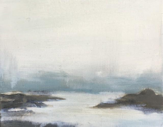 , 'Landscape 4,' 2018, Shain Gallery
