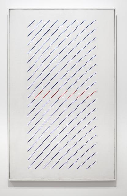 , '7 rossi,' 1971, Dep Art