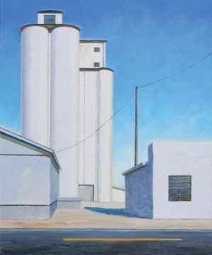 , 'Danville, KS,' , Sorrel Sky Gallery