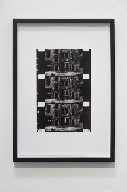 , 'Berlin, 1980 (II),' 2016, Shoshana Wayne Gallery