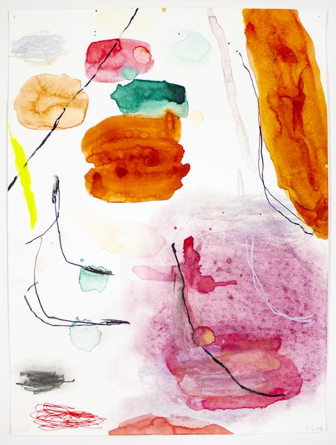 Sally Egbert, 'Untitled', 2004, Goya Contemporary/Goya-Girl Press