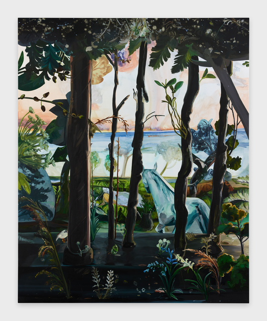 , 'Primavera,' 2019, Diane Rosenstein