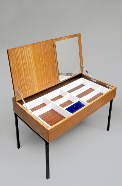André Monpoix, 'Dressing table - writing table 810', 1954-1955, Galerie Pascal Cuisinier