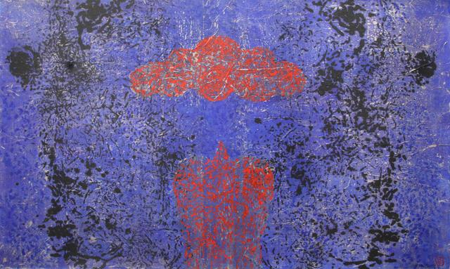 , 'Winter Solstice,' 2013, Art Vietnam Gallery