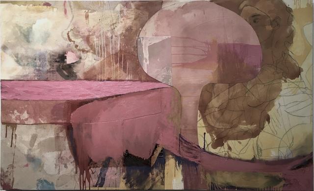 , 'Platform,' 2018, Oliver Sears Gallery