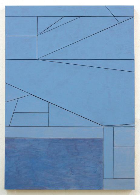 , 'Untitled(Proximity)21,' 2016, Philipp von Rosen Galerie