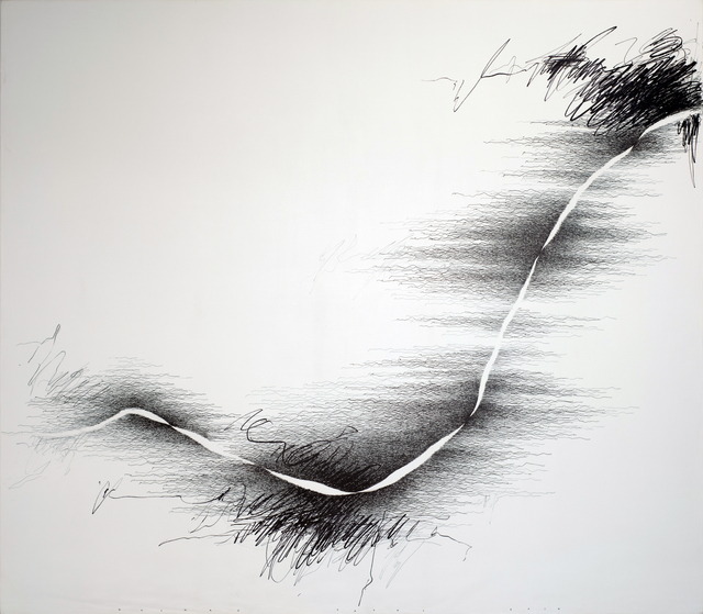 , 'Untitled,' 2014, Sundaram Tagore Gallery