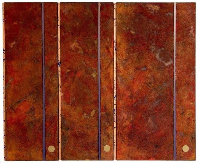 Jaime Romano, 'Sarabanda 3', 2019, Biaggi & Faure Fine Art