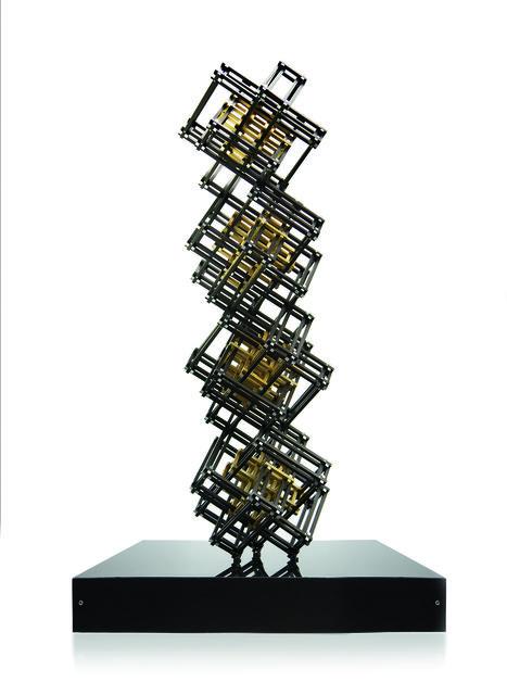 , 'Palma,' 2013, Durban Segnini Gallery