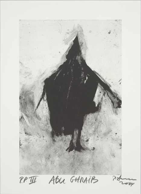 , 'Abu Ghraib,' 2004, Nasher Sculpture Center