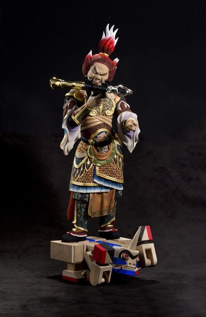 , 'Modern Divine General,' 2013, Watanuki Ltd. / Toki-no-Wasuremono