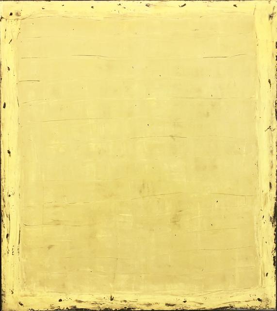 , 'Camp daurat III,' 2000, Galeria Jordi Pascual