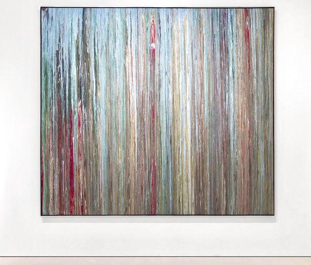 Larry Poons, 'Untitled ', 1973, Leslie Feely