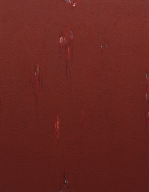 , 'Untitled (red),' 1997, Sebastian Fath Contemporary