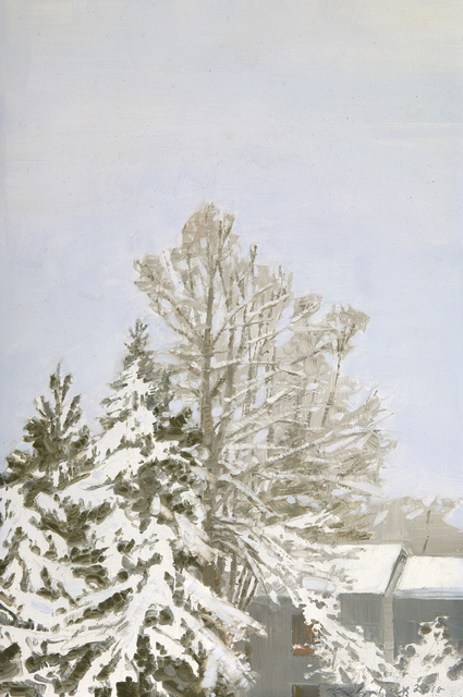 , 'Last Snow Day ,' , Dowling Walsh
