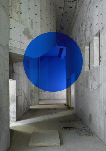 , 'Seoul,' 2016, Sous Les Etoiles Gallery