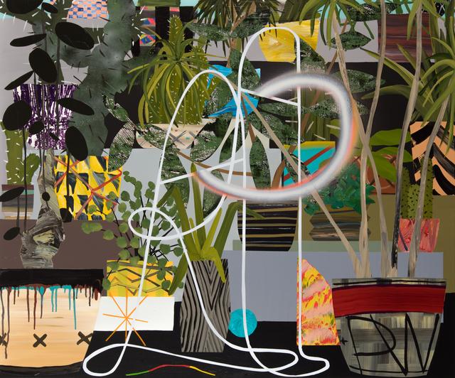 Paul Wackers, 'DANCERS', 2017, ALICE Gallery