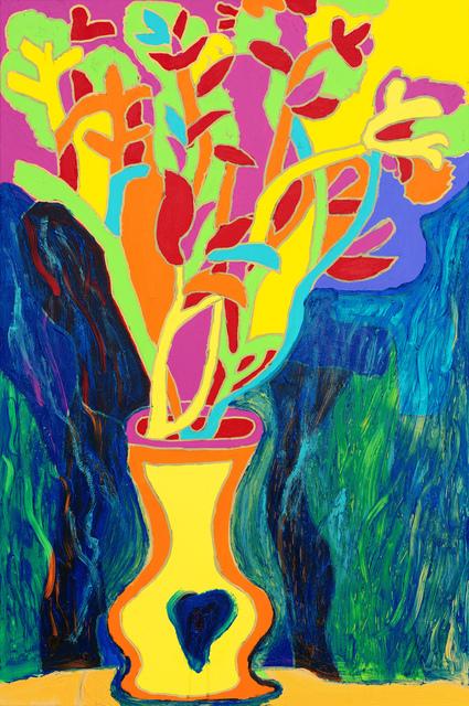 , 'Flower,' 2013, Artrue Gallery
