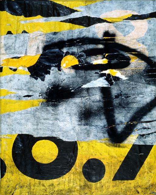 , 'Ivry,' 1989, Arielle de Saint Phalle + Taylor Roy