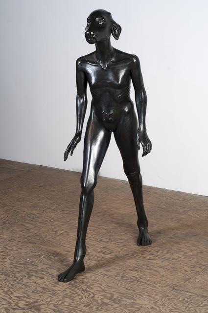 , 'Walking Holy Daughter,' 2012, Polka Galerie