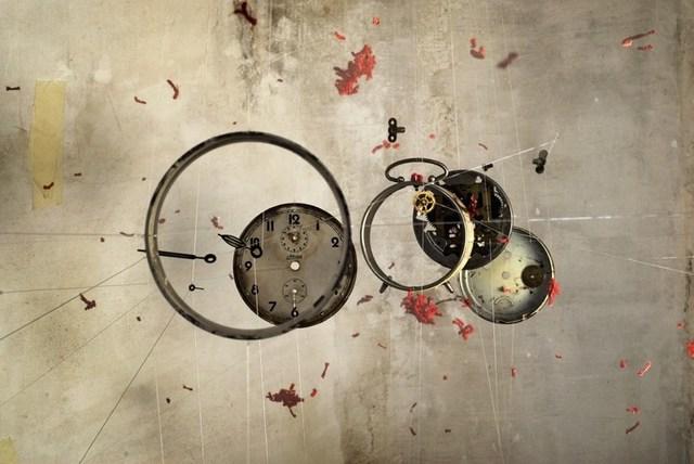 CANDELARIA MAGLIANO, 'Zero', 2018, Maria Elena Kravetz