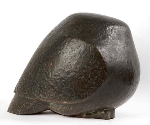 , 'Owl 01 ,' 2011, al markhiya gallery