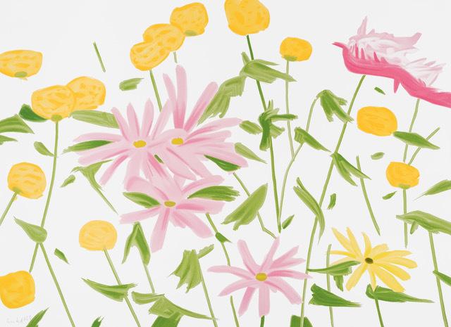 , 'Spring Flowers ,' 2017, Nikola Rukaj Gallery