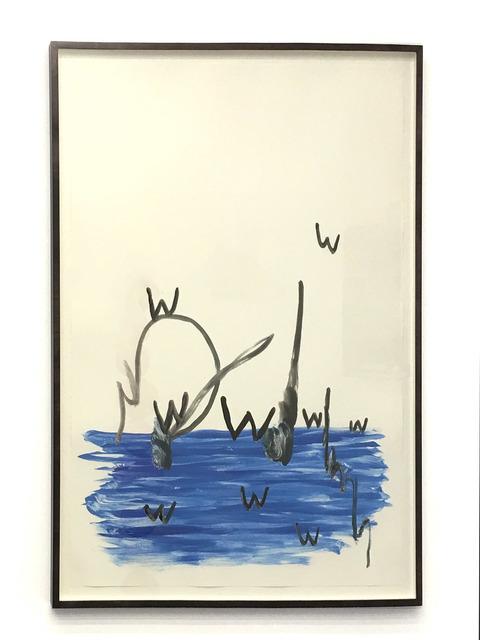 , 'Untitled W,' 2007, Dio Horia