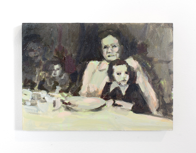 , 'Baba Tania and Mom (Riga, Latvia 1955),' 2017, Simone DeSousa Gallery