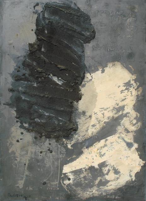 , 'Abstracto,' 1961, Galería de las Misiones