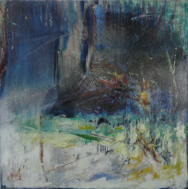 , 'Beyond the Sound of Silence,' , Tim Collom Gallery
