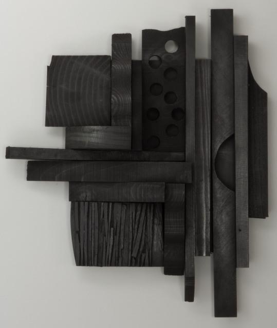 , 'Dark Moon 4,' 2017, Seager Gray Gallery
